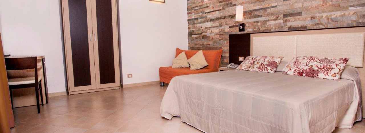Appartamento Bungalow Hotel Green Paradise Resort Alimini (Otranto - Salento)
